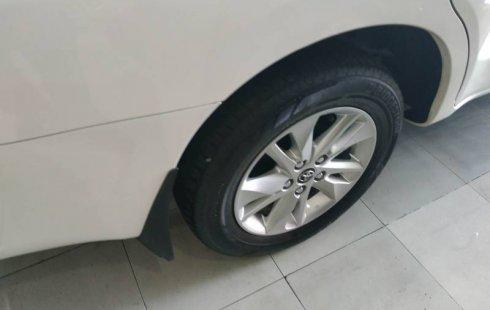 Jual Mobil Toyota Kijang Innova 2.4G 2017 Bekas di DIY Yogyakarta