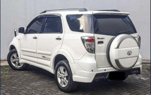 Dijual mobil bekas Toyota Rush S 2014 di DKI Jakarta