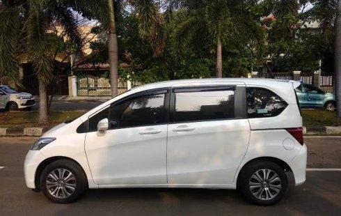 Dijual cepat Honda Freed PSD AT 2013 bekas, DKI Jakarta