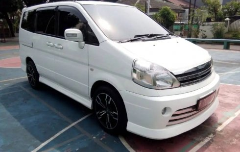 Dijual cepat Nissan Serena Autech AT 2011 bekas, DKI Jakarta