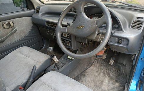 Dijual mobil Daihatsu Ceria KX 2001 bekas, Jawa Timur