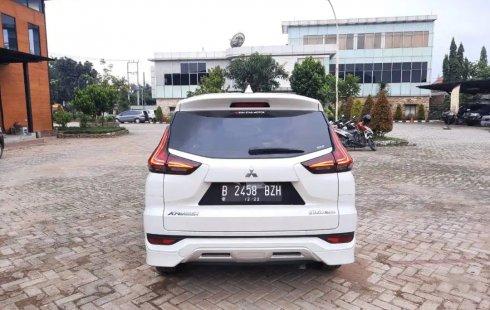 Jual mobil Mitsubishi Xpander ULTIMATE AT 2017 terbaik, DKI Jakarta