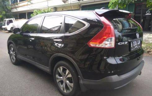 Dijual Mobil Honda CR-V 2.4 Prestige AT 2014 di DKI Jakarta
