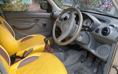 Dijual Cepat Hyundai Atoz GLX 2003 di Jawa Timur