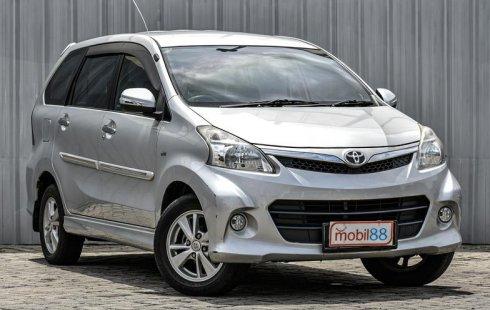 Jual Mobil Toyota Avanza Veloz 2014 di DKI Jakarta