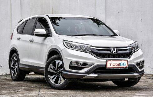 Jual Cepat Honda CR-V 2.4 2016 di DKI Jakarta