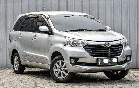 Dijual Toyota Avanza G 2018 di DKI Jakarta