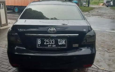 Dijual Mobil Toyota Vios G MT 2013 di DKI Jakarta
