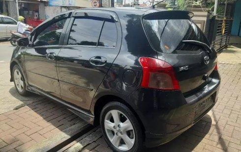 Dijual Cepat Toyota Yaris S AT 2008 di DKI Jakarta