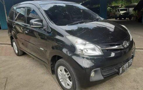 Jual Cepat Mobil Daihatsu Xenia R DLX AT 2014 di DKI Jakarta
