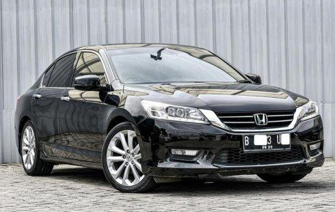 Dijual Cepat Honda Accord 2.4 VTi-L 2015 di DKI Jakarta