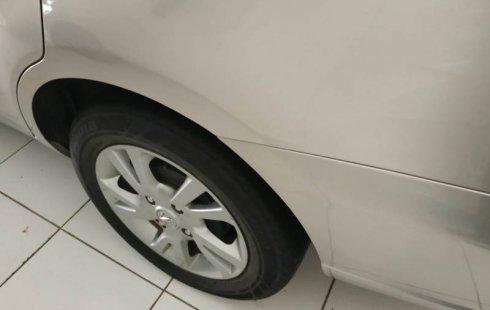 Jual Cepat Nissan Grand Livina 1.5 NA 2013 di DIY Yogyakarta