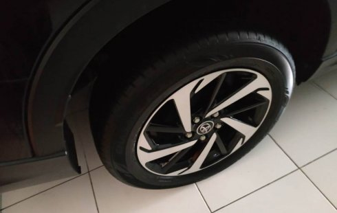 Jual Mobil Toyota Rush TRD Sportivo 2018 di DIY Yogyakarta