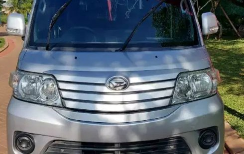 Dijual Mobil Daihatsu Luxio D MT 2014 di Tangerang