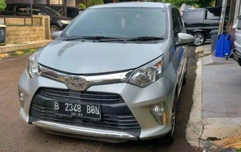 Jual Cepat Toyota Calya G AT 2017 di Tangerang