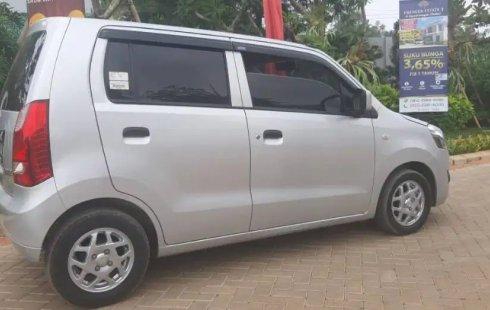 Dijual Cepat Suzuki Karimun Wagon R GL MT 2018 di Tangerang