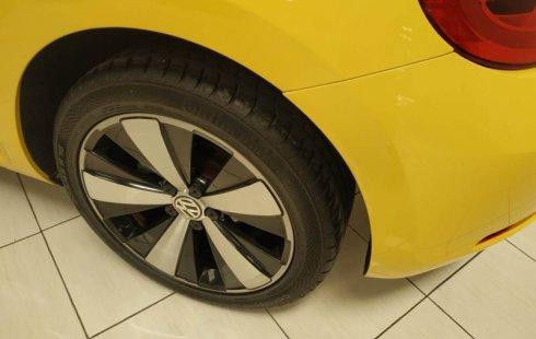 Jual mobil Volkswagen Beetle 1.2 NA 2013 bekas, DIY Yogyakarta