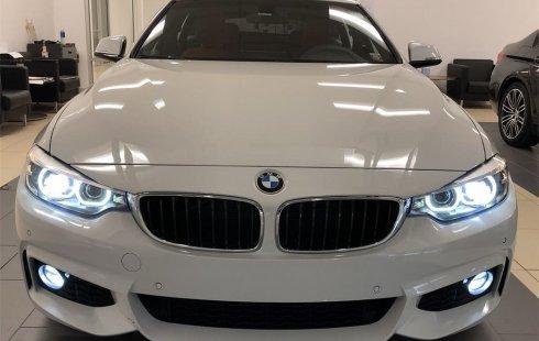 Dijual mobil BMW 4 Series 428i 2015 bekas, Jawa Timur