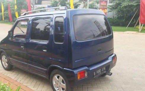 Dijual cepat Suzuki Karimun DX MT 2001 bekas, Tangerang