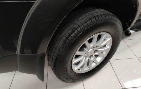 Dijual cepat Mitsubishi Pajero Sport Exceed 2011 terbaik, DIY Yogyakarta