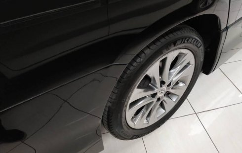 Dijual mobil Toyota Alphard 2.4 NA 2010 bekas, DIY Yogyakarta