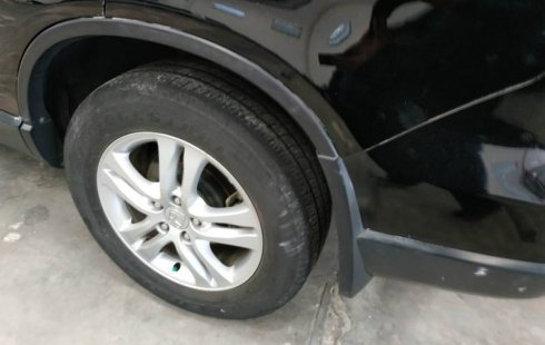 Dijual cepat Honda CR-V 1.5 VTEC 2011 bekas, DIY Yogyakarta