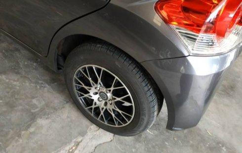 Dijual cepat Honda Brio Satya E 2016, DIY Yogyakarta