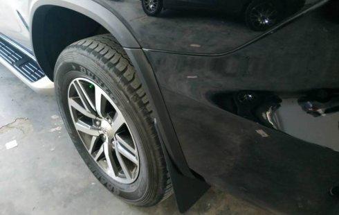 Dijual cepat Toyota Fortuner VRZ 2017 terbaik, DIY Yogyakarta