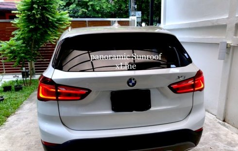 Jual mobil BMW X1 Xline 2018 terbaik, Jawa Timur