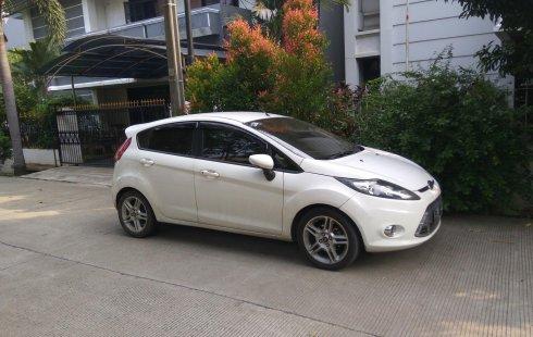 Jual Mobil Bekas Ford Fiesta S 1.6L 2012 di DKI Jakarta