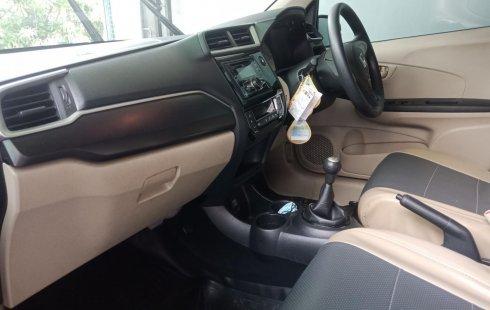 Jual Mobil Bekas Honda Mobilio E 2017 di DKI Jakarta