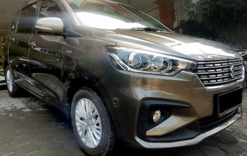 Jual Cepat Mobil Suzuki Ertiga GX 2018 di Jawa Tengah