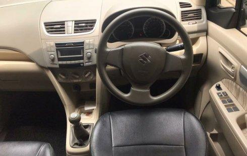 Dijual Mobil Suzuki Ertiga GL 2017 di Bekasi