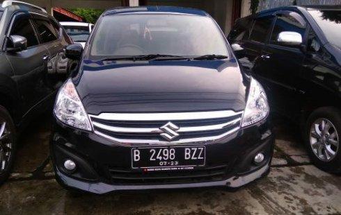 Jual Mobil Bekas Suzuki Ertiga GL 2018 di Bekasi
