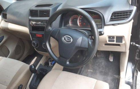 Jual Mobil Bekas Daihatsu Xenia X DELUXE 2012 di DKI Jakarta