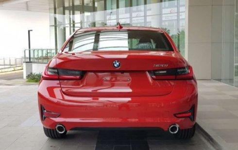 Dijual Mobil BMW 3 Series 320i 2019 Istimewa di DKI Jakarta
