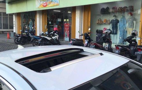 Jual Mobil Bekas Honda Civic Turbo 1.5 Automatic 2019 di Bekasi