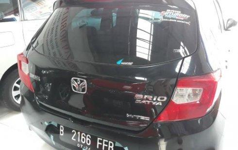 Jual Cepat Honda Brio Satya 2019 di Bekasi