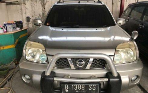 Jual Cepat Mobil Nissan X-Trail STT 2006 di Bekasi