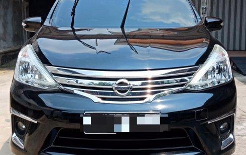Dijual Cepat Nissan Grand Livina Highway Star 2017 di Depok