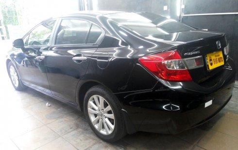 Jual Cepat Honda Civic 1.8 i-Vitec 2012 di DKI Jakarta