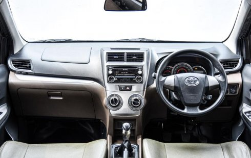 Jual Mobil Bekas Toyota Avanza G 2017 di DKI Jakarta