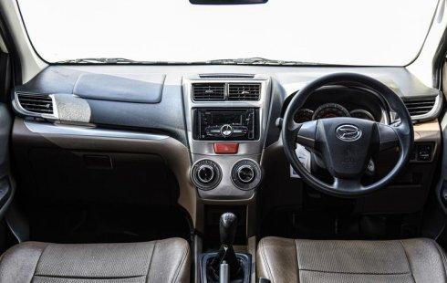 Jual Mobil Bekas Daihatsu Xenia X 2016 di DKI Jakarta