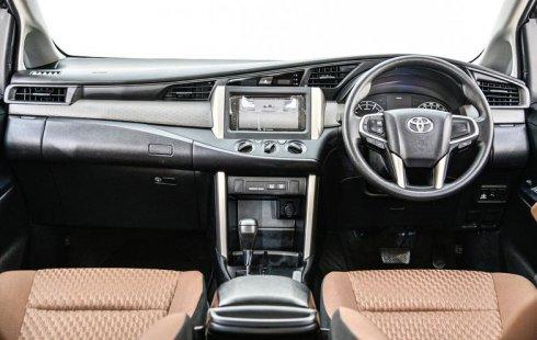 Jual Mobil Bekas Toyota Kijang Innova G 2017 di DKI Jakarta