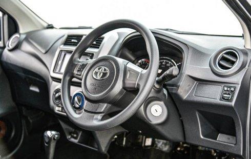 Jual Mobil Bekas Toyota Agya G 2019 di Depok