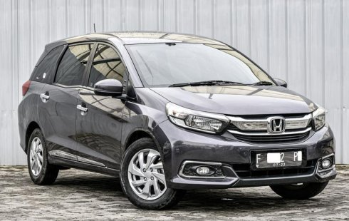 Dijual Mobil Honda Mobilio E 2017 di DKI Jakarta