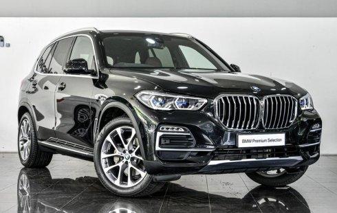 Jual Cepat BMW X5 xDrive35i xLine 2019 di DKI Jakarta