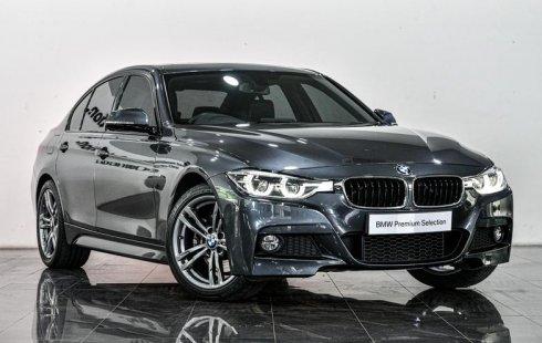 Dijual Mobil BMW 3 Series 330i Sport 2019 di DKI Jakarta