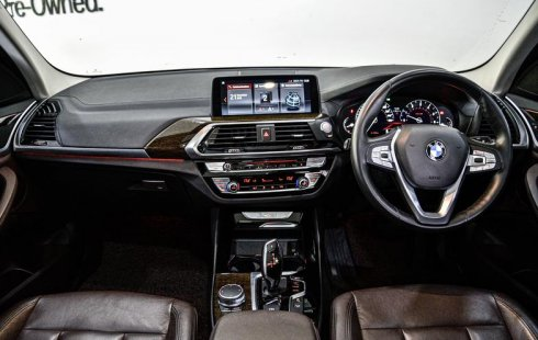 Jual Mobil Bekas BMW X3 xDrive20i 2018 di Depok
