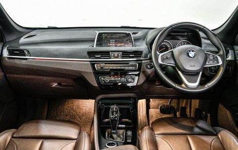 Jual Mobil Bekas BMW X1 sDrive18i xLine 2018 di Depok